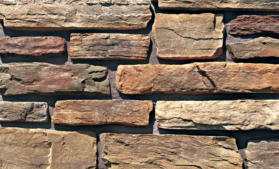 The Best Alternative Product To Natural Stone - Artificial Culture Stone Veneer
